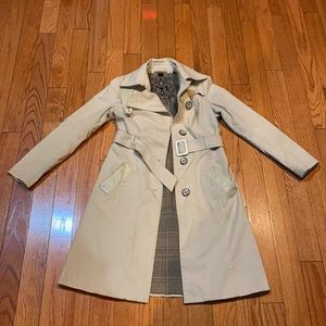 🔥🔥🔥Mackage Trench Coat
